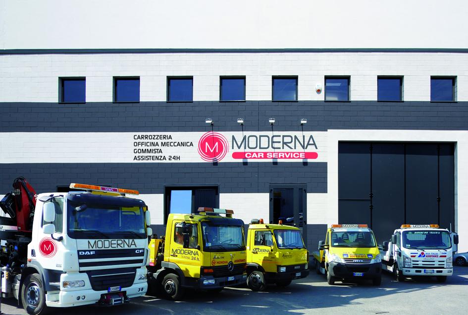 Carrozzeria Brescia