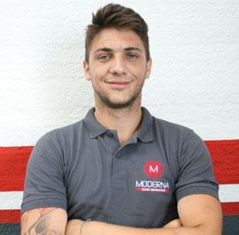 Federico Frassine
