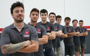 Team carrozzeria Brescia