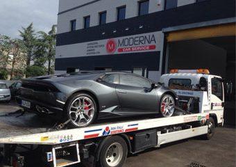 Officina meccanica Brescia